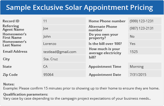 pricing-sample-exclusive-solar-appointment