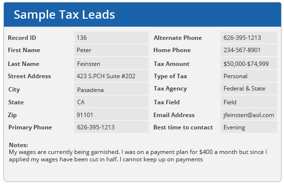 sample_tax_leads_price