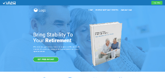 Reverse Mortgage Demo
