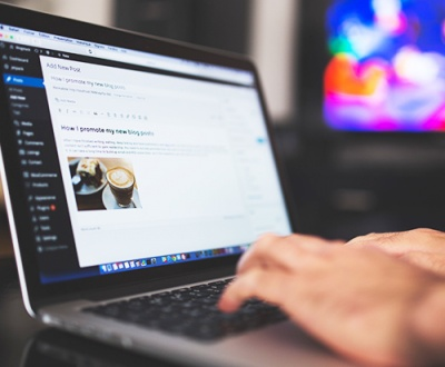 How to post a SEO friendly blog