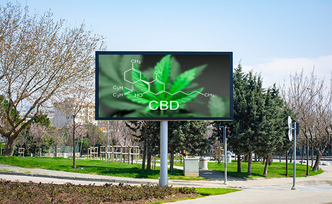 CBD Marketing Strategy