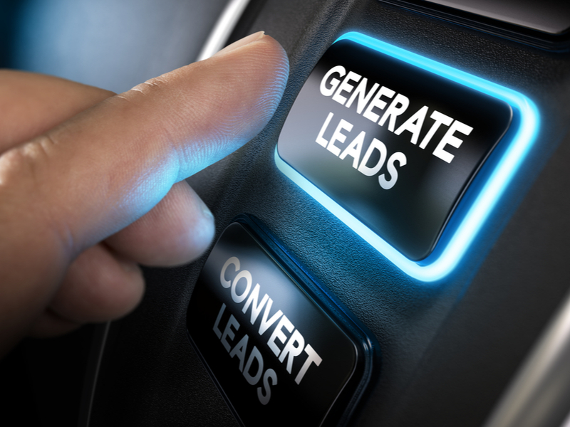 List of Best Lead Generation Tools to Use