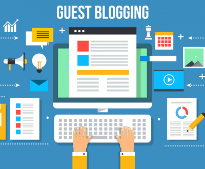How To Write Guest Blogs That Generate More Leads