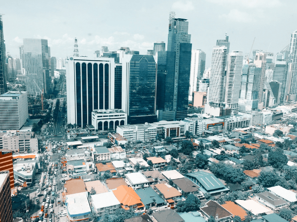 The Philippines: Call Center Hub of the World