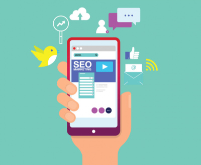 SEO best practices for mobile